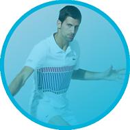 Novak Novak Djokovic