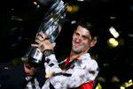 ATP lista: Novak na samo 195 poena od Federera
