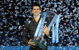 Barclays ATP World Tour Finale