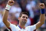 AIPS: Novak najbolji sportista Evrope u 2012.