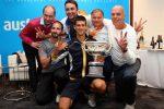 Svetski i regionalni mediji o Novakovom uspehu u Melburnu