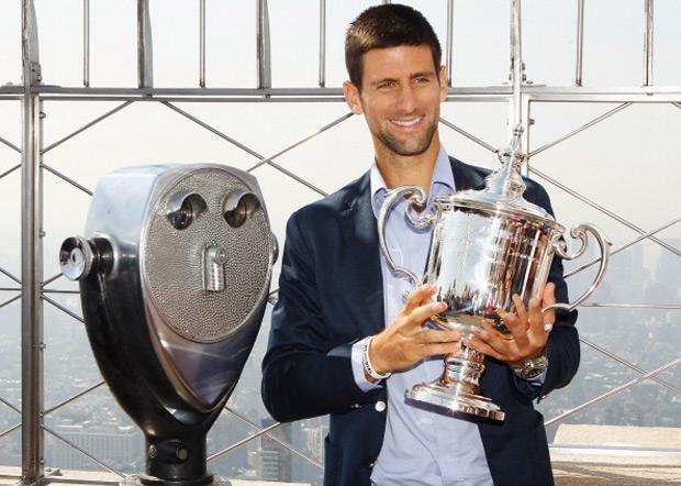 U finalu US Opena 2011., Novak je pobedio Nadala u 4 seta i osvojio svoju prvu titulu u Njujorku...