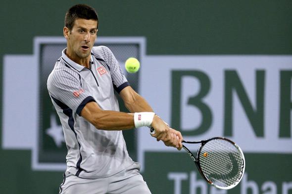 Novak posle ponoći u četvrtfinalu Indijen Velsa!