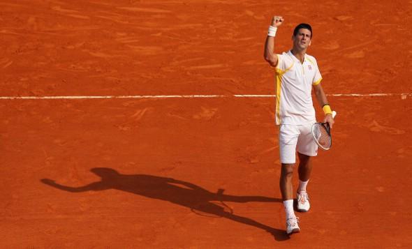 Novak nastavio dominaciju nad Monakom za plasman u četvrtfinale Monte Karla