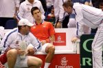 Saopštenje povodom Novakove povrede