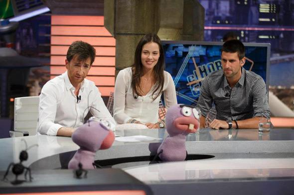 """Nole gostovao u španskom show programu """"El Hormiguero"""" (VIDEO)"""