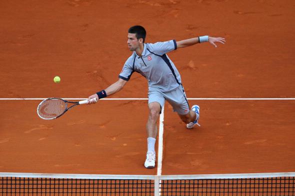 Poraz Novaka od Dimitrova u drugom kolu Madrida