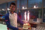 Brojnim rođendanskim čestitkama fanovi iznenadili Noleta