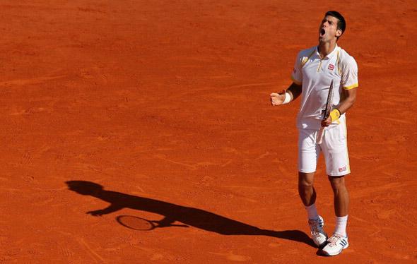 Sigurna pobeda Novaka na startu turnira u Rimu
