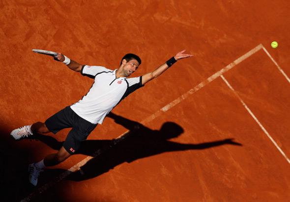 Poraz Novaka u četvrtfinalu Rima