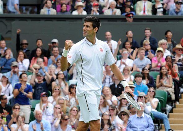 Wimbledon 2020 jogos