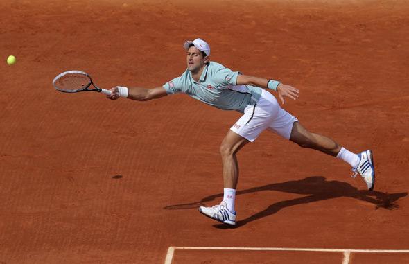 Poraz Novaka u polufinalu Rolan Garosa posle 4 sata i 37 minuta igre