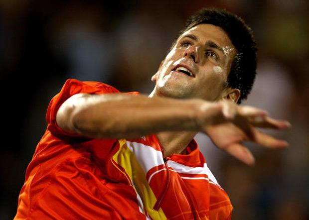 Novak je najmlađi teniser koji je pobedio trojicu prvoplasiranih na ATP listi na istom turniru (Kanada, 2007. godina).