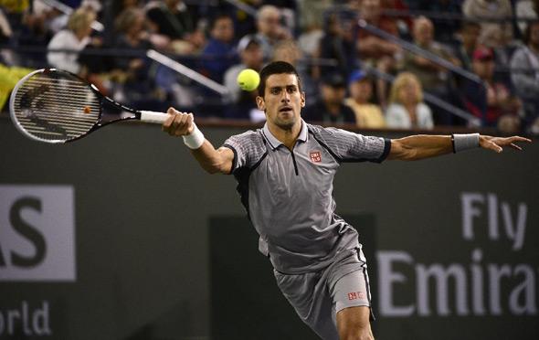 ATP lista: Nole čuva čelnu poziciju