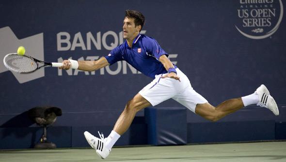 Nole deklasirao Gofana za plasman u četvrtfinale Mastersa u Sinsinatiju