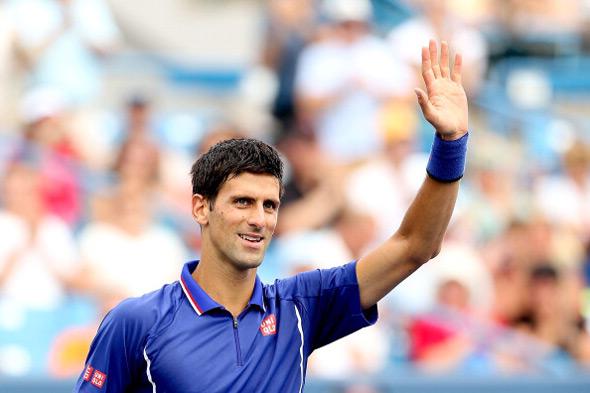 Novak poražen u četvrtfinalu Sinsinatija posle velike borbe