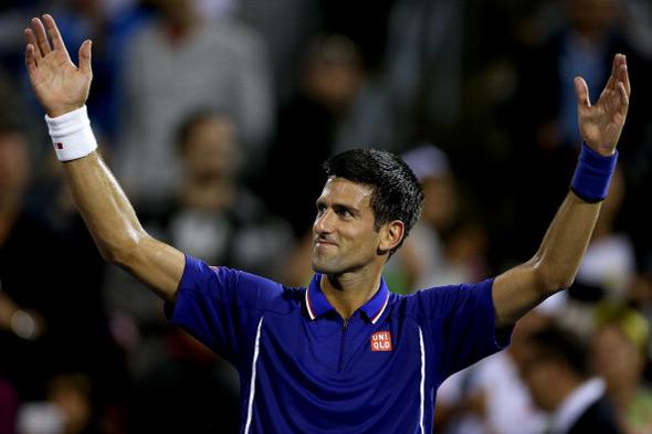 Novak u četvrtfinalu Rodžers kupa posle preokreta