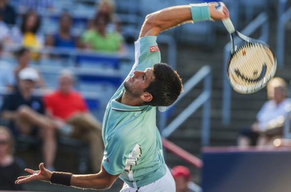Montreal: Poraz Novaka u polufinalu posle drame