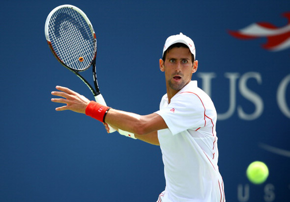 Novak u trećem kolu US Opena