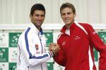 Davis Cup - Polufinale: Nole i Pospišil otvaraju polufinalni okršaj između Srbije i Kanade