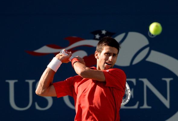 Novak kao tornado do četvrtfinala US Opena
