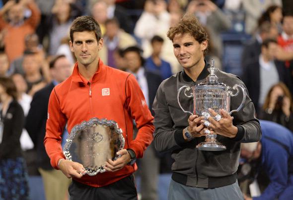 Novak bez titule posle drame u finalu US Opena