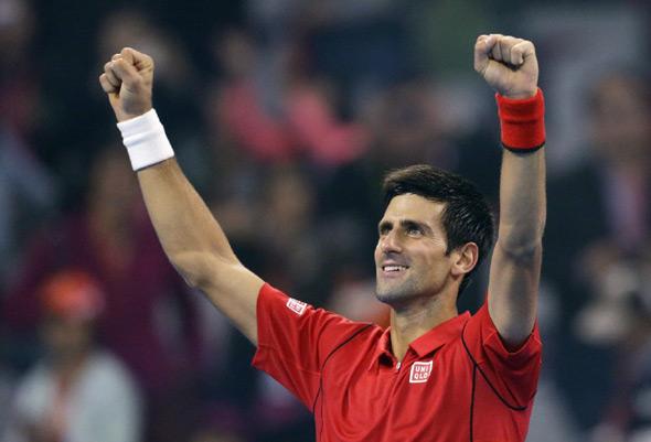 Novak bolji od Gaskea, u velikom finalu Pekinga protiv Rafe!
