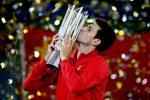 Nole pokorio Kinu! I šangajska kruna na glavi srpskog tenisera!