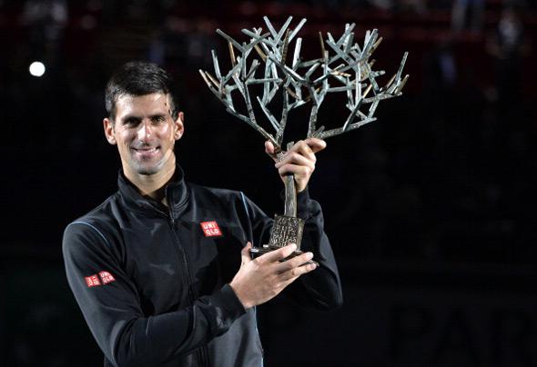 Nole preuzeo krunu od Ferera i došao do druge titule u Parizu!