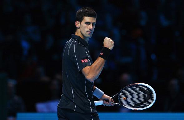 Nole srušio Del Potra i plasirao se u polufinale ATP World Tour finala!