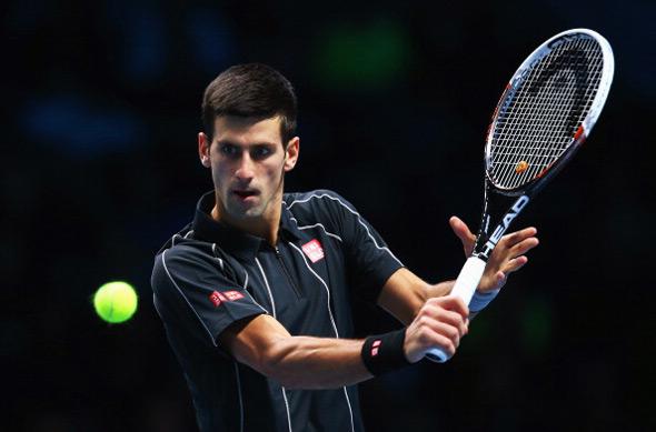 ATP World Tour finale: Novak 3 od 3, u nedelju u polufinalu protiv Vavrinke!