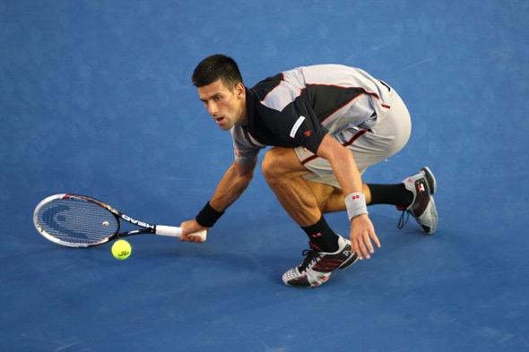 Poraz Novaka od Vavrinke u četvrtfinalu Australijen Opena posle četiri sata igre