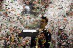 """Novakov """"napad"""" na petu titulu u Dubaiju"""