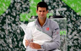 Sony Open Tennis