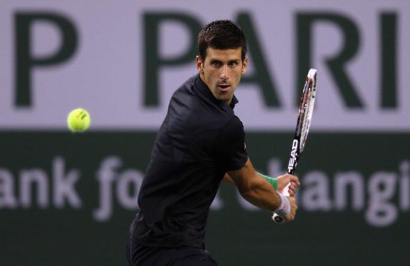 Indijen Vels: Pobeda Novaka nad Gonzalezom za plasman u Top 16