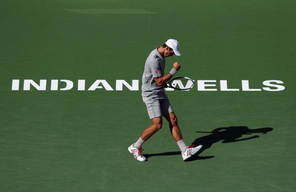 Fantastični Novak srušio Federera i osvojio 42. titulu u karijeri, prvu u sezoni