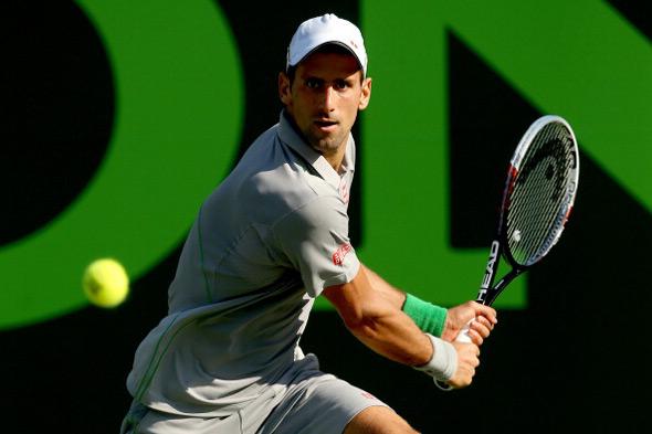 Novak u četvrtfinalu Majamija posle pobede nad Robredom