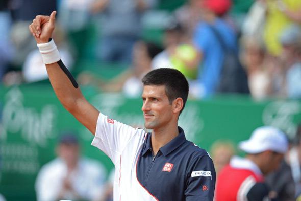 Ekspresni Novak u četvrtfinalu Mastersa u Monte Karlu