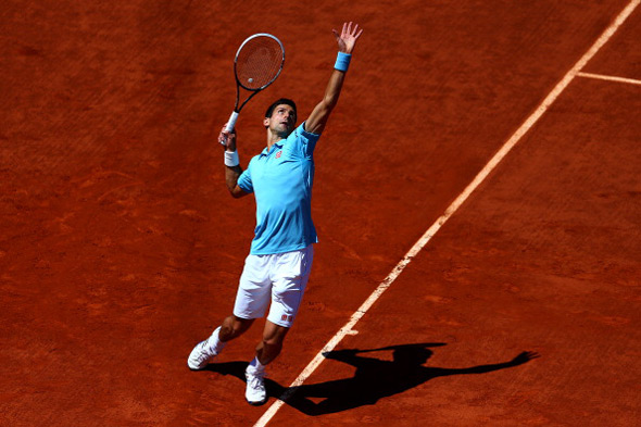 ATP lista: Novak na svega 170 poena od Nadala