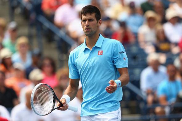 Novak završio učešće u Sinsinatiju