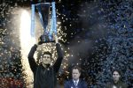 Peking, Šangaj, Pariz, London, pa Liga šampiona