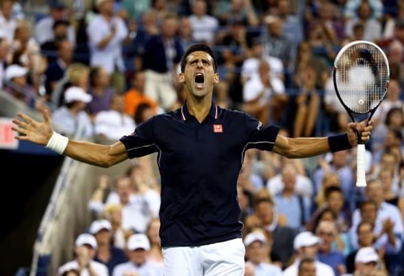 Novak srušio Mareja, u polufinalu US Opena protiv Nišikorija!