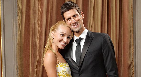 Novak i Jelena postali roditelji