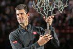 Pariz: Objavljen žreb za poslednji Masters turnir u sezoni