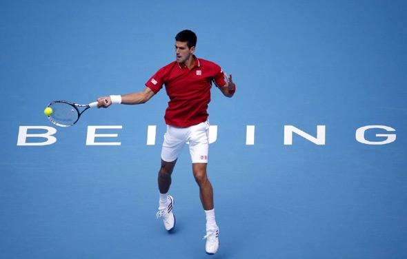 Trijumf Novaka nad Pospišilom za plasman u četvrtfinale Pekinga