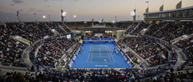 Mubadala Tennis Champ.