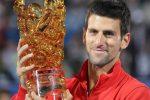 Novakov program turnira za prva tri meseca 2015. godine