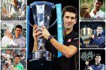ATP lista: Nole na vrhu dočekuje novu sezonu