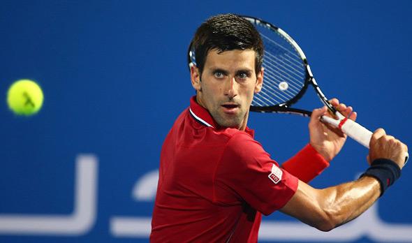Novak zbog prehlade odustao od finala Abu Dabija