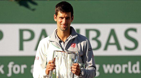 Noletov raspored turnira za februar i mart 2015. - Novak Djokovic ...